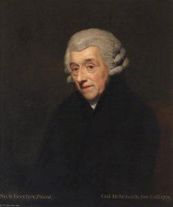 William Heberden